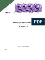 40858152 T Cretu Psihologia Adolescentului Si Adultului