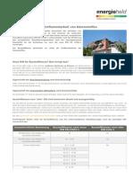 Baustoffklasse - die Entflammbarkeit von Daemmstoffen.pdf