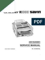 4700L service manual