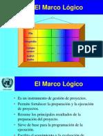 Marco Logico1