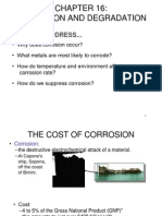 Corrosion high
