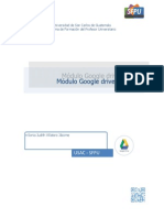 Módulo Google Drive