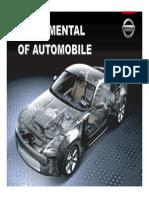 17659054 Fundamental of Automobile Nissan