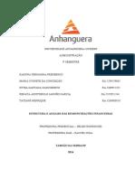 Atps Final - Estruturas Financeira