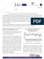 Portugal – GDP 1Q2014