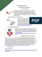 3 career information piece
