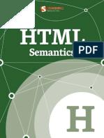 Smashing eBook 26 HTML Semantics
