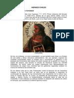 Heroes Civiles Militares Incas Ilustres