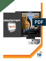 TM UniFi IPTV