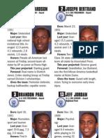 Illinois 2009-10 Men's Basketball
