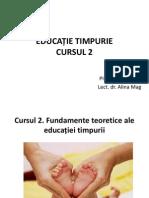 Curs+2+Educatie+Timpurie