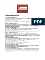unit plan standards page pdf