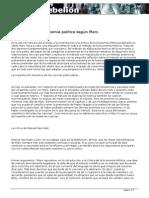 El Método de La Eco Pol_Francisco Umpiérez
