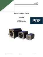 Stepper Motor Manual Rev 1.05_2