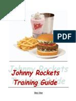 JR manual