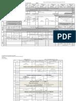 Orar anul III,ISB-2013-2014