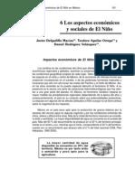 Impactos económicos de El Niño en México.pdf