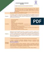 Curso Gestion Redes Locales de Salud Cat Df 2014