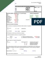 Diseño de Vigas IPR e IPS