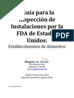 Facility Inspection Guide - Spanish Translation.pdf