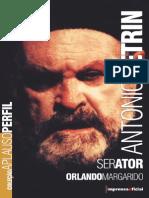 Antonio Petrin Ser Ator