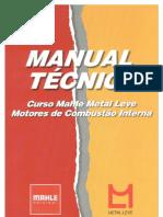 Manual Mahle