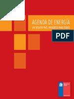 Agenda Energia Web