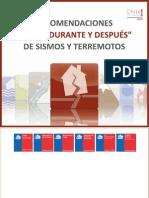 Recomendaciones Antes Durante y Despues de Sismos y Terremotos.pdf