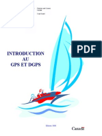 Introduction Au GPS