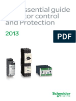 The Essential Guide of Motor Control and Protection