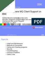 Ibm Iwm q Client