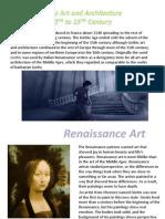 art timeline movements2