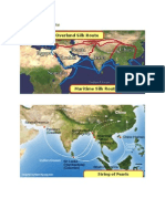 China - Maritime Silk Road