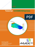 Tutorial CosmosXpressSW2007(Rev2)