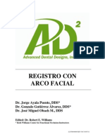 AD2 Facebow Manual (Spanish) 3-7-11