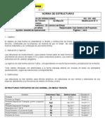 Norma Estructuras M.T.para Manual