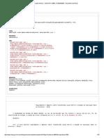 DECRETO 43981, De 03-03-2005 - Assembleia de Minas - Regulamento ITCMD