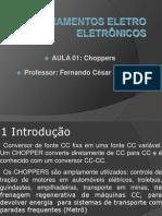 AULA 01 ACIONAMENTOS - BUCK.ppt