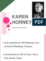 Karen Horney f