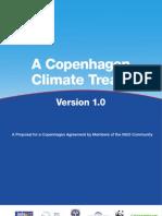Copenhagen Climate Treaty