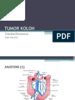 Tumor Kolon