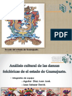 Analisis Cultural de Las Danzas Folkloricas de Es Estado de Guanajuato (2)