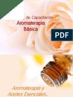 Aromaterapia Basica 2014