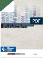 PISA 2012 Primeros resultados - Informe nacional de Perú.pdf