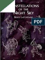 Constellations of the Night Sky45 3