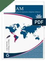 Islam, Invierno 2013