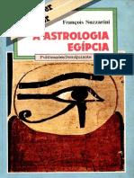 astrologia egipcia