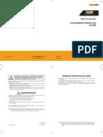 Manual operador. CX130B.pdf