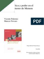 13HSARG Palermo-Novaro Unidad 8