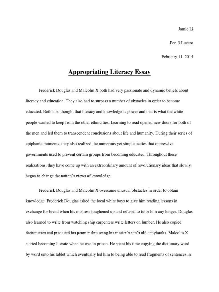 discovering power language malcolm x essay Essay about poverty in palestine malcolm x discovering the power of language essay bilingual education essay number which is the best thesis statement for a compare-and-contrast essay true spirit of christmas essay writing writing a good narrative essay proquest dissertation royalties marie javdani essay staying safe online essay essays on.
